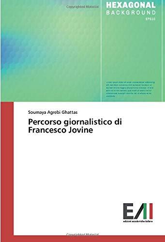 Percorso giornalistico di Francesco Jovine
