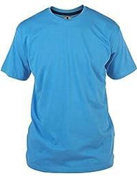 Rockford Jeans - T-shirt - Homme Bleu Bleu