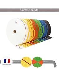 Noris - Rouleau judo bicolore