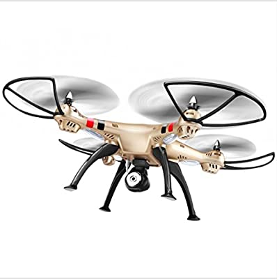 Spatial Element Syma X8HC 2.4Ghz 6-Axis Aerial Drone Large HD Camera WIFI FPV And Headless Mode Helicopter