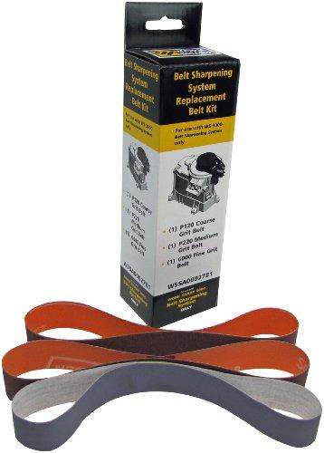 Preisvergleich Produktbild Ersatz-Schleifband für WS 3000