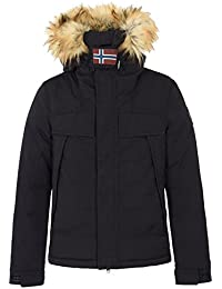 Napapijri Skidoo Open Short Mens Jacket