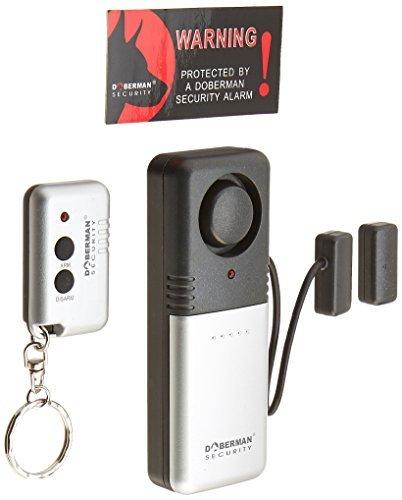 Doberman Security Truck Tool Box Alarm by Doberman Security