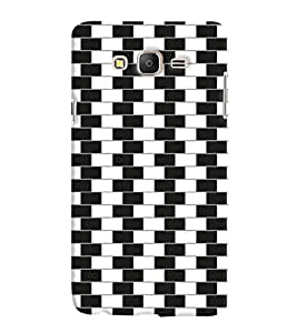 GoTrendy Back Cover for Samsung Galaxy Grand Prime