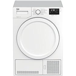 Beko DHY7340W 7kg Dryer