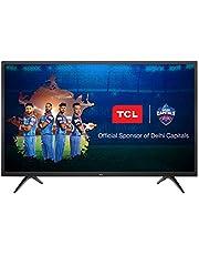 TCL 79.96 cm (32 Inches) HD Ready LED TV 32D3000 (Black)