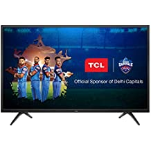 TCL 79.96 cm (32 Inches) HD Ready LED TV 32D3000 (Black)