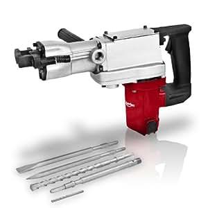 950 Watt Bohrhammer 38mm max.