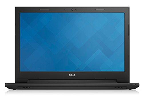 Dell Inspiron 3542 Notebook, 15.6 Pollici, Intel 1,7 GHz, 4 RAM GB, HDD 500 GB, Windows 8.1