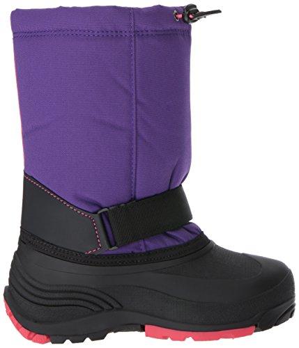 Kamik Rocket Cold Weather Boot Purple/Rose