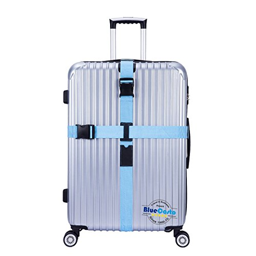 cstom-cross-luggage-straps-suitcase-travel-belts-accessories-blue