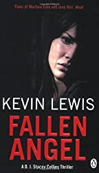 Fallen Angel by Lewis, Kevin (August 7, 2008) Mass Market Paperback