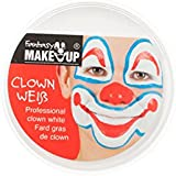 25g Theater-Make-up, weiß