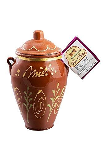 La Orza - Honig im Keramiktopf aus Spanien