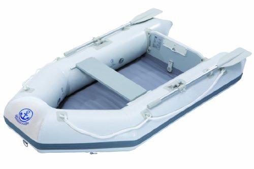 WEHNCKE Schlauchboot-Set Marina 250