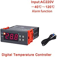 Morza MH1210B AC220V Digitale Termostato Elettronico di controllo di Temperatura Tabella Refrigerazione Riscaldamento Regolatore termoregolatore