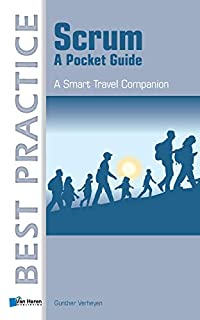 Scrum - A Pocket Guide (Best practice) (9087537204) | Amazon Products