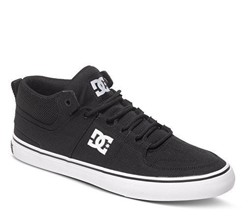 DC - Lynx Vulc Mid Mid Top chaussures pour hommes