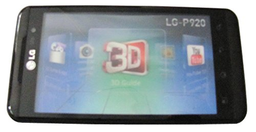 Handy Dummie - LG P920 Smartphone
