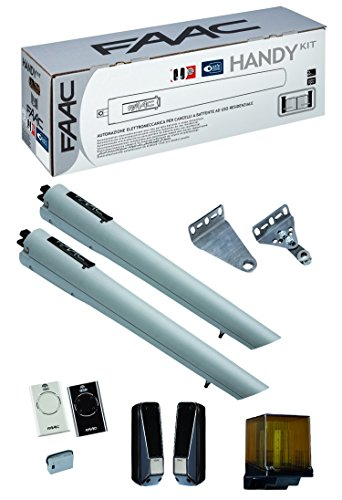 kit-handy-integral-motorisation-portail-battant-faac-24v-faac
