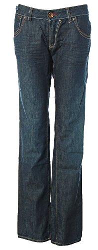MISS Sixty Jeans pantaloni Boy Fit Boyfriend