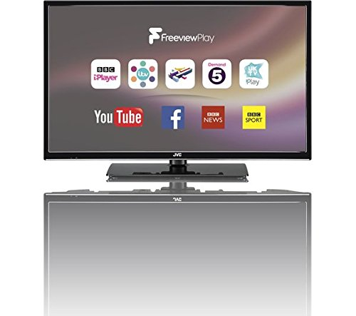 JVC 32 inch Smart LED TV with HD Ready 720p 795532964a