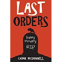Last Orders (The Dublin Trilogy Book 4)