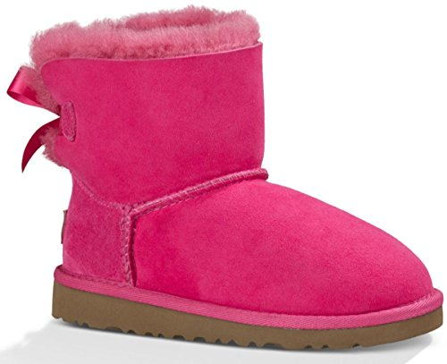 UGG Mini Bailey Bow - Bottes - Fille