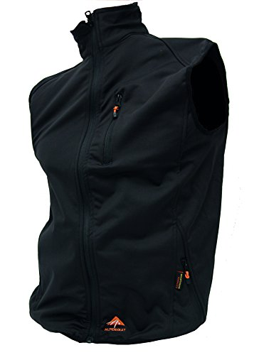 Alpenheat Heated Softshell Vest thumbnail