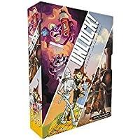 'Space Cowboys sco0015Unlock–Secret Adventures (Boîte 3) Quiz Jeu