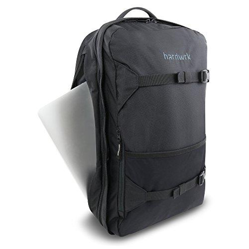 41mEvn2n5QL - [amazon] hardwrk Backpack Pro für MacBook für nur 99€ mit Gutscheincode