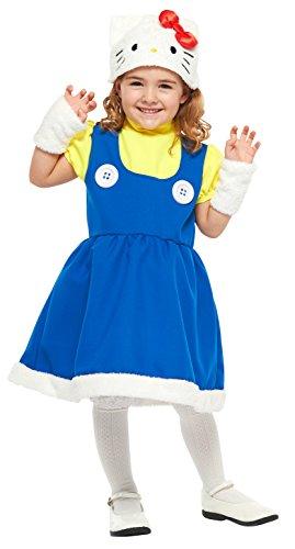 Sanrio Hello Kitty Kids costume girl corresponding height 80-100cm - Sanrio Kostüm