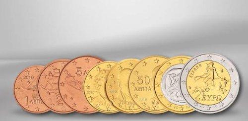 griechenland-greece-euro-kursmunzensatz-kms-1-2-5-10-20-50-cent-1-2-euro-stier-2010-in-bankfrischer-