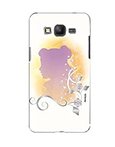 Pick Pattern Back Cover for Samsung Galaxy Grand Prime