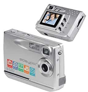Digital Kamera easy pix s 120