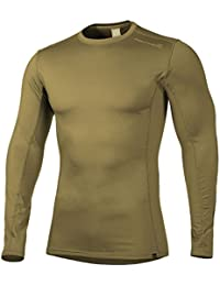 Pentagon Hommes Pindos 2.0 Thermique Chemise Coyote