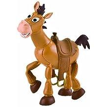 Disney Bullyland Toy Story 3 12763 Bullseye - Figura del caballo Perdigón  ... b4278c3ccef
