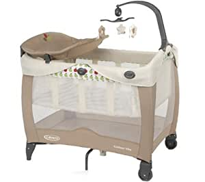 Graco Contour - Electra Vibe - Apple