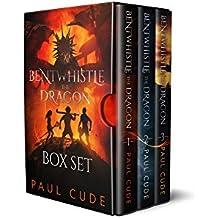 Bentwhistle the Dragon Box Set