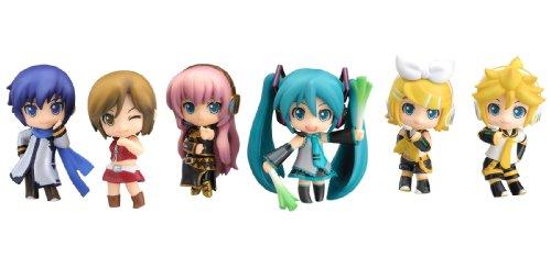 Nendoroid Petit VOCALOID #01 Trading Figure [Toy]...