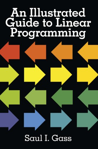 An Illustrated Guide to Linear Programming