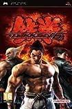 Cheapest Tekken 6 on PSP