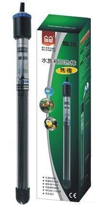 Akwado Aquarium Heizstab Reglerheizer 200 Watt für Aquarien