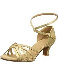 CFP - Zapatillas de danza mujer , color, talla 37,5 EU(6 cm)