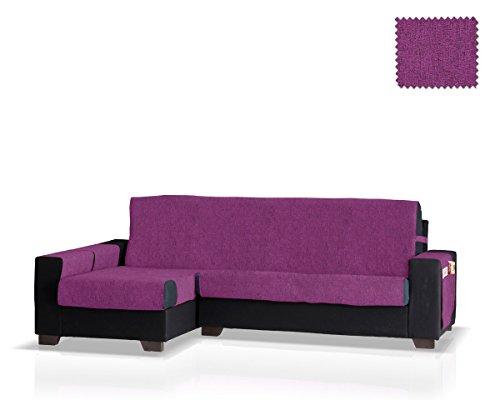 JM Textil Funda sofá Chaise Longue Pharma Brazo Izquierdo