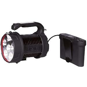 Olight X6 Marauder - projecteur rechargeable 5000 lumens - portée 640m