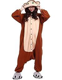 Amazon it Amazon Amazon Donna Donna Abbigliamento Scimmie Abbigliamento it Scimmie wXqUUf