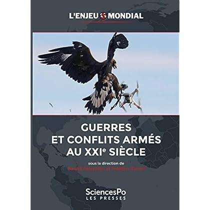 Guerres et conflits armés au XXIe siècle