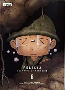Peleliu - Guernica of Paradise Edition simple Tome 6
