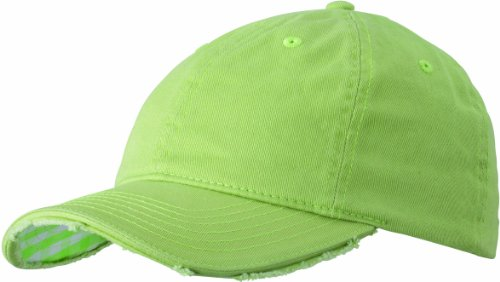 myrtle-beach-cap-club-vichy-checked-light-green-white-sizeone-size